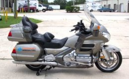 Gold Wing - GL1800